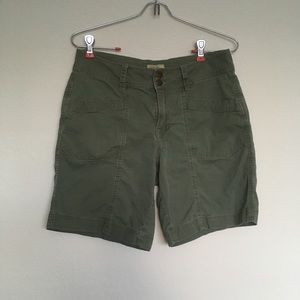 Royal Robbins shorts